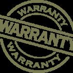 warranty-seal