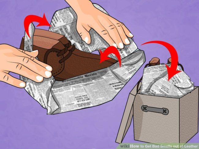 Làm thế nào để khử mùi hôi của da