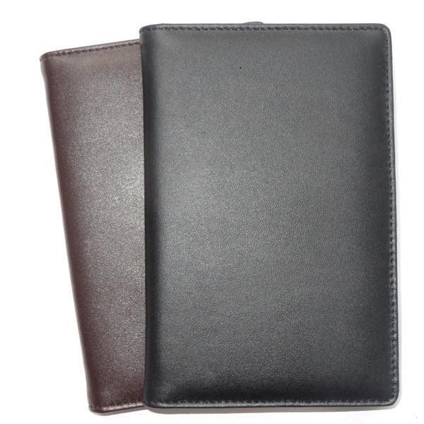 ví đựng hộ chiếu bằng da ngoc quang