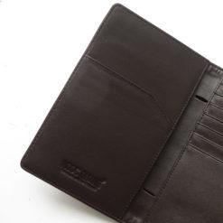 ví da đựng hộ chiếu cao cấp ngọc quang