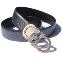 dây nịt thời trang ngọc quang - dây lưng nam công sở