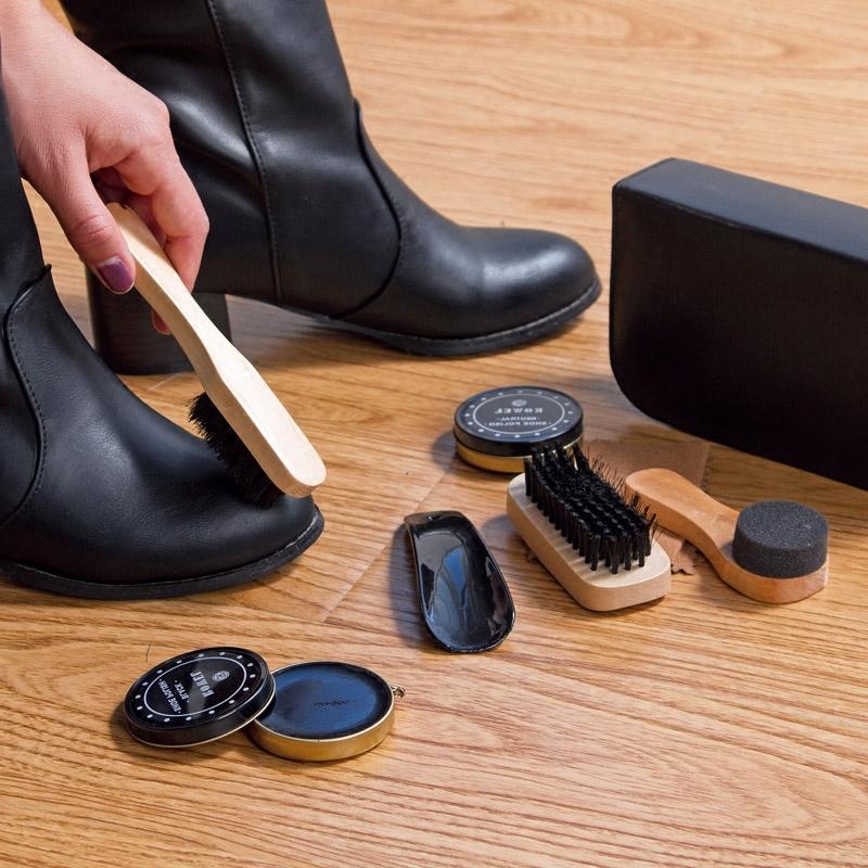 Giày Da Lộn – Cách Bảo Quản Giày Da Lộn Luôn Mềm, Bền, Đẹp