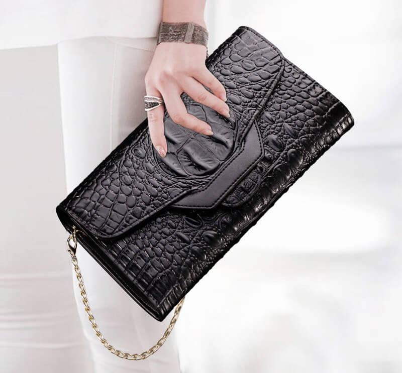 ví cầm tay