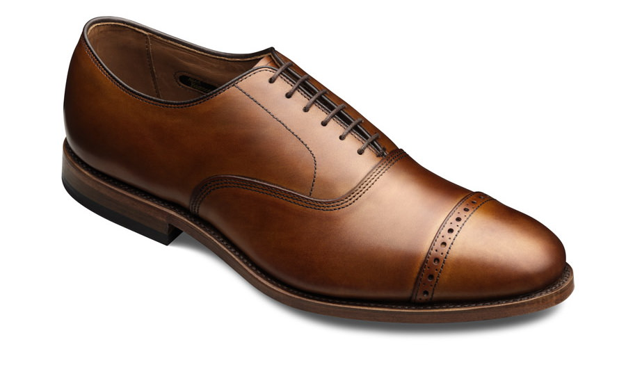 giày oxford là gì