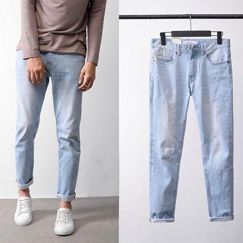 cách giặt quần jean