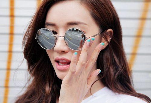 kính mắt