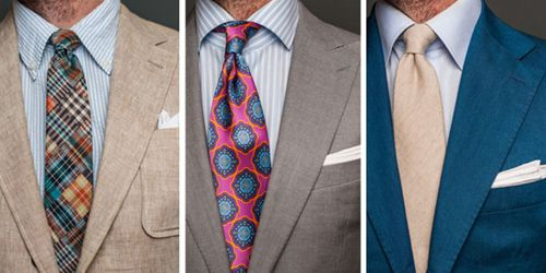 thắt cà vạt