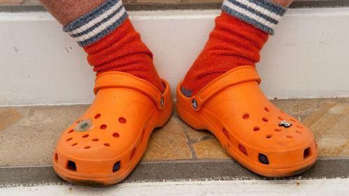 dép crocs