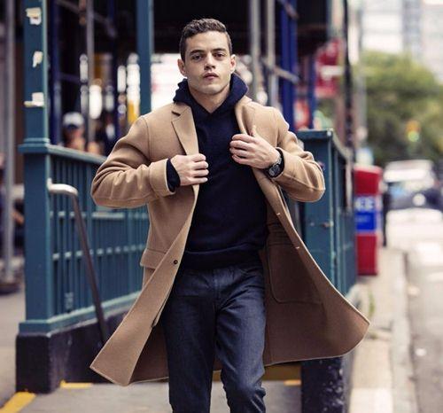 áo khoác cao cấp