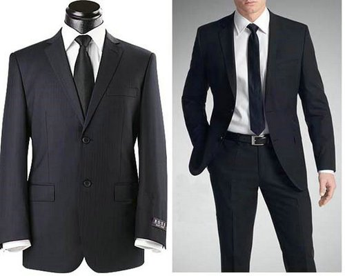áo vest nam