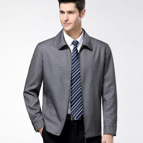 áo khoác nam công sở