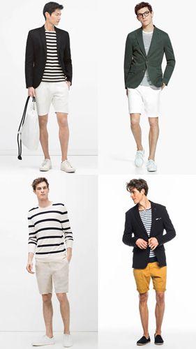 quần short nam mặc ở nhà