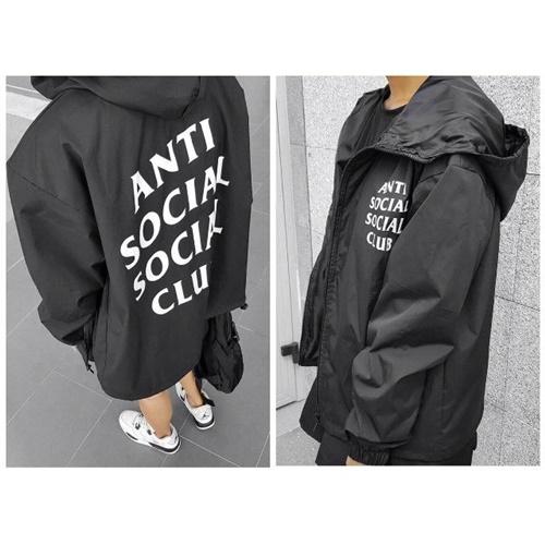 áo khoác dù