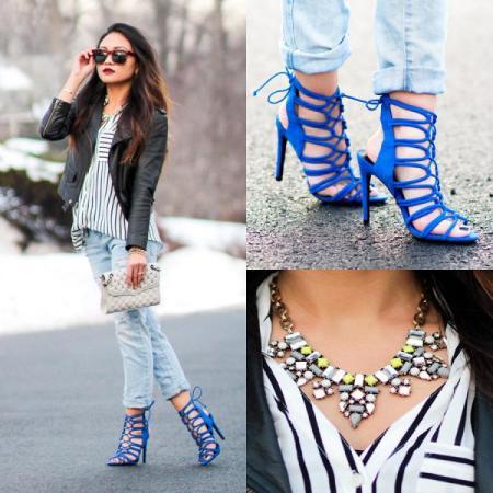 Giày đẹp