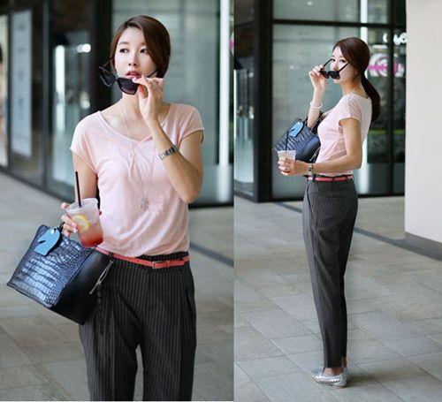 chọn túi xách cho phụ nữ trung niên