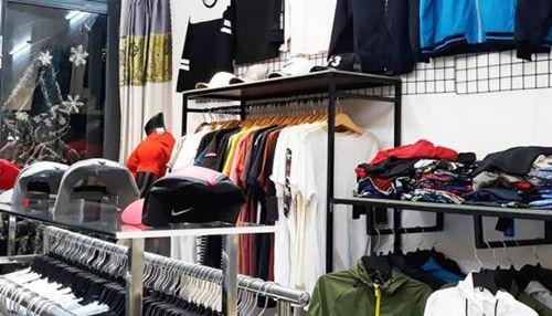 shop quần áo nam