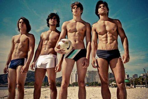 quần bơi nam