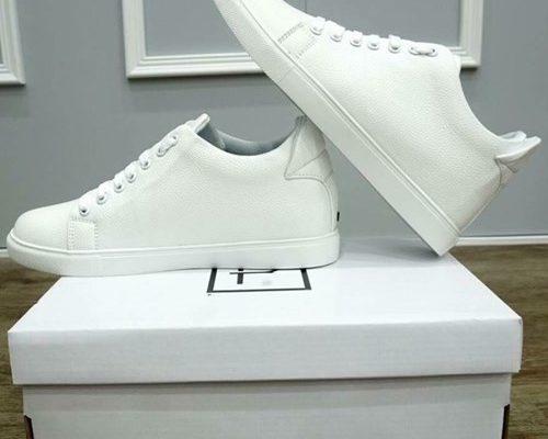 giày thể thao tăng chiều cao nam