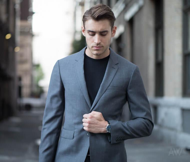 áo blazer nam