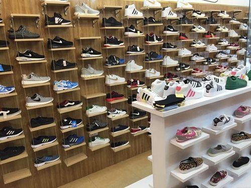 Shop giày nam