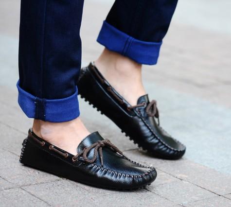 giày mọi đẹp