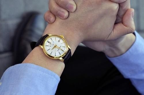 đồng hồ curren có tốt không