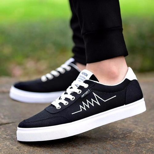 Cách thắt dây giày đẹp