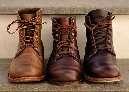 Giày cao cổ