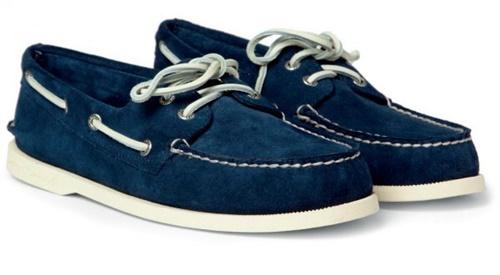các loại giày nam