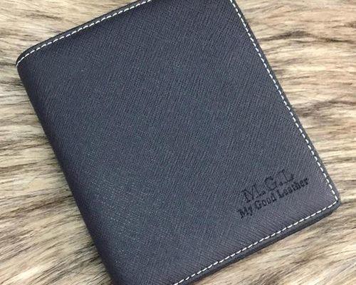 Các mẫu ví da bò mới