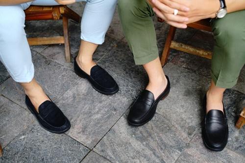 giày cole haan nam