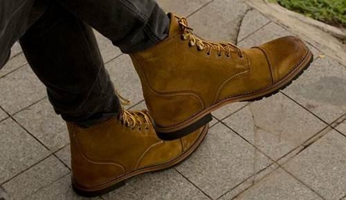 khắc phục giày thể thao rộng