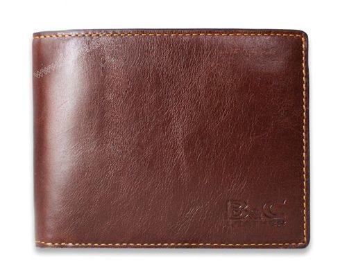 Các mẫu ví da bò giá rẻ