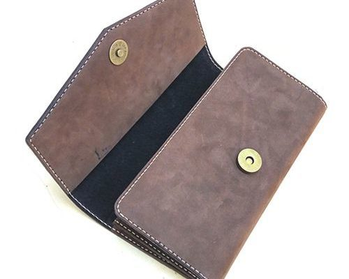 các mẫu ví cầm tay nam