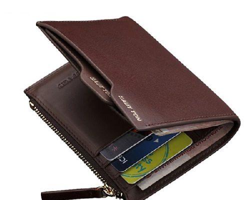 Các mẫu ví dài nam