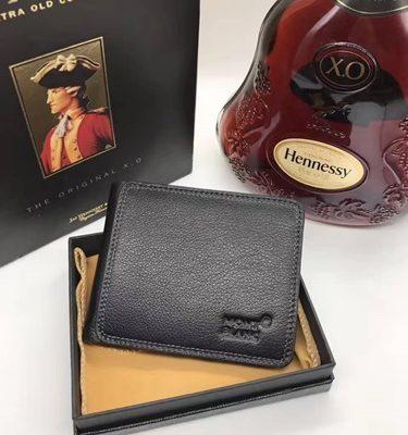 các mẫu ví da bò 2018