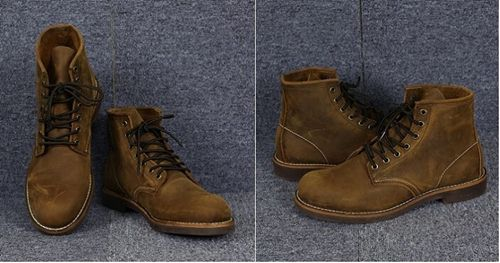 Giày bụi