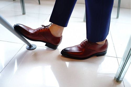 giày công sở nam cao cấp