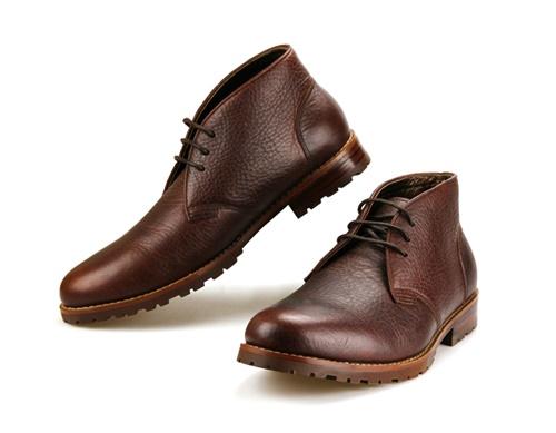 giày da bò thật