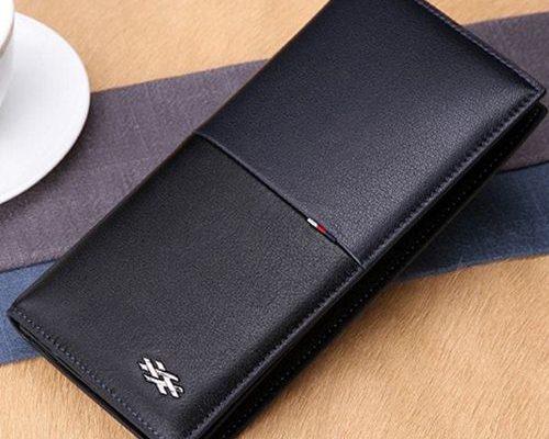 Các mẫu ví nam hàng hiệu