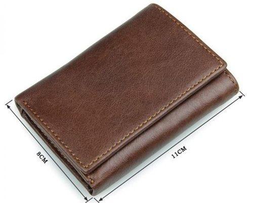 Chọn ngày mua ví tiền