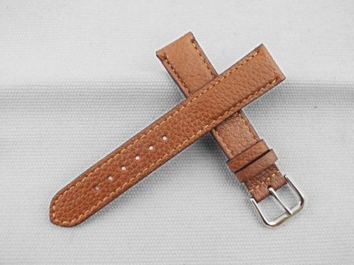 vệ sinh dây da đồng hồ