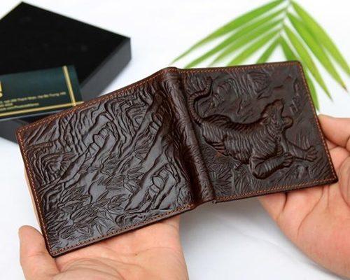 Bóp handmade