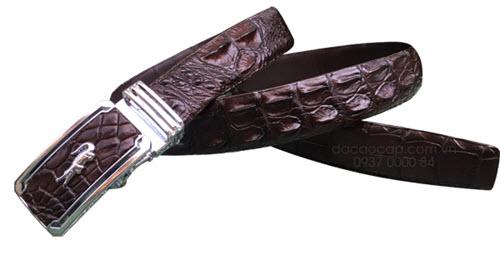 dây lưng cá sấu