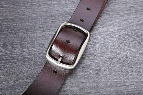 Đục lỗ dây đồng hồ