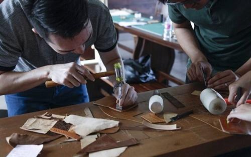 học làm đồ handmade tphcm