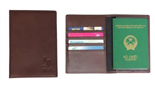 ví hộ chiếu