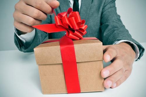 quà tặng cho doanh nghiệp