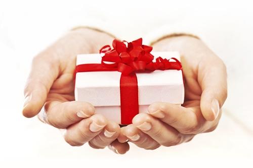 quà tặng cao cấp