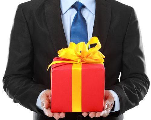 công ty quà tặng quảng cáo